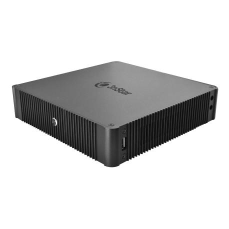 PC Industrial mini 4GB RAM 120GB SSD HD